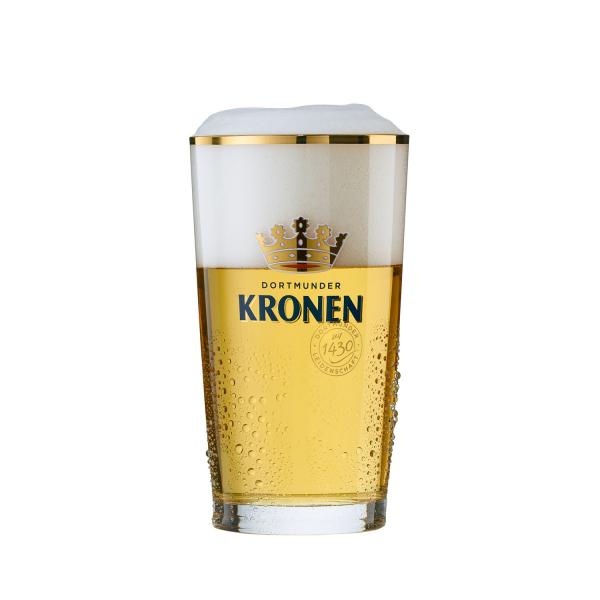 """Kronen """"Stößchen"""" 0,15 l 12er Karton"""