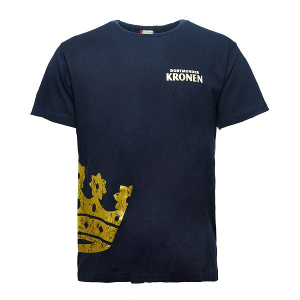 Kronen T-Shirt Herren